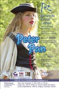 Original Peter Pan