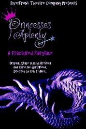 Princesses Aplenty